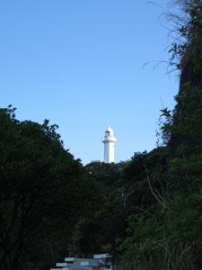 観音崎 灯台
